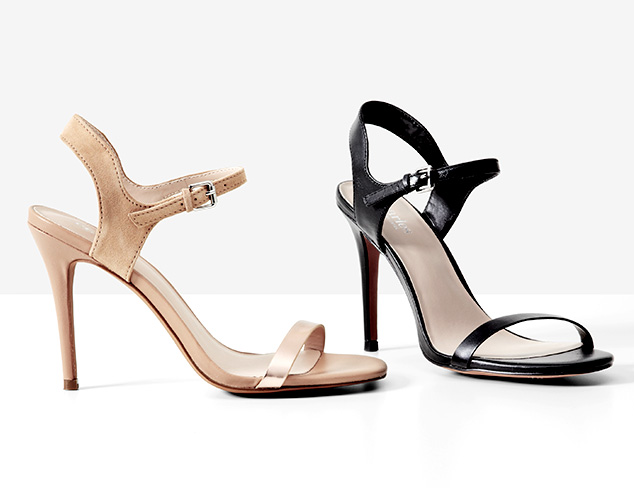 New Spring Arrivals: Sandals & More at MYHABIT