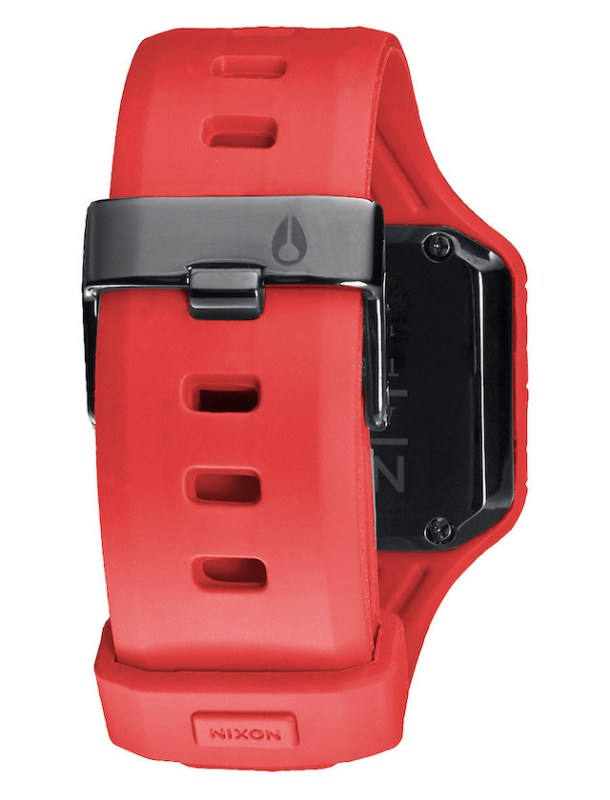 Nixon Ultratide Smart Surf Watch Powered by Surfline_7