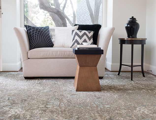 Our Favorite Neutral Rugs at MYHABIT