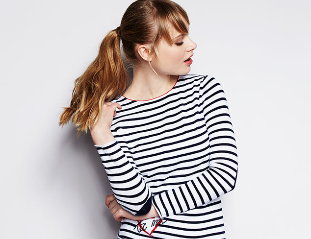 Playful Knits: Pullovers, Cardigans & More at MYHABIT