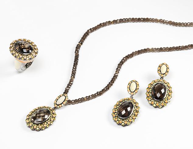 Rina Limor Fine Jewelry at MYHABIT