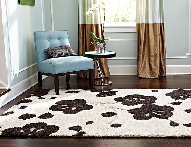 Rugs for High Traffic Spaces at MYHABIT