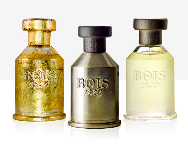 Scents of Spring feat. BOIS 1920 at MYHABIT