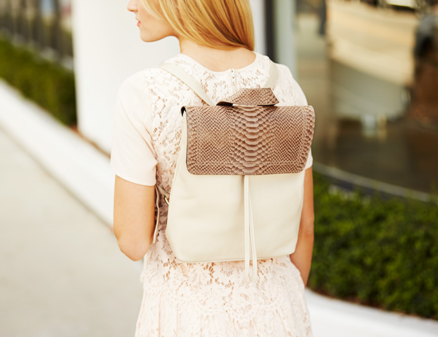 Spring Checklist: Backpacks at MYHABIT