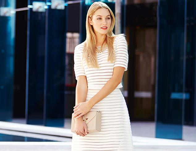 Spring Checklist: Popover Dresses & Separates at MYHABIT