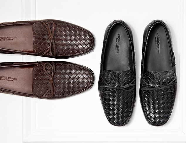 Strike It Rich: Luxe Dress Shoes at MYHABIT