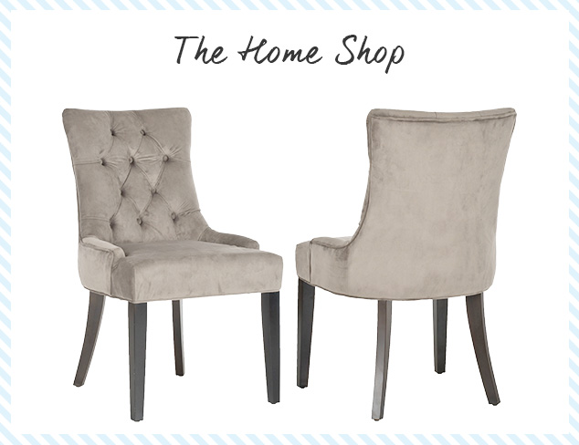 The Home Shop: Dining Furniture at MYHABIT