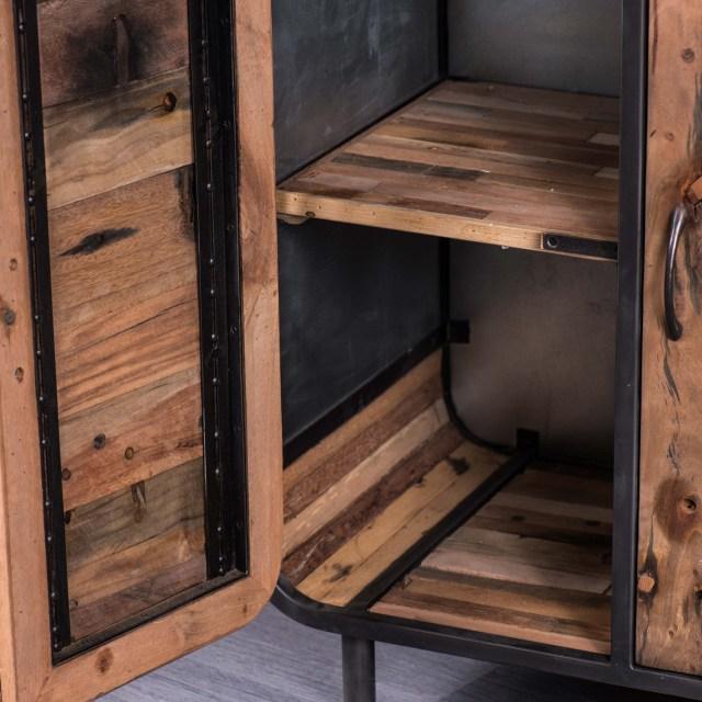 Artemano Three Door Sideboard