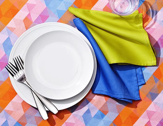 Up to 70% Off: Garnier-Thiebaut Linens & Towels at MYHABIT