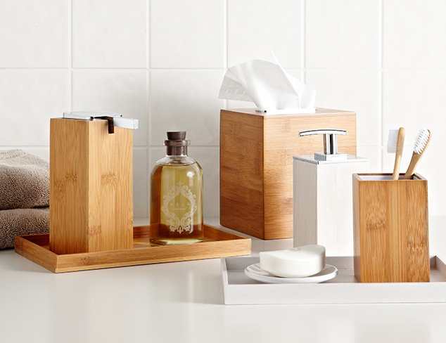 Up to 70% Off: The Nature-Inspired Bathroom at MYHABIT