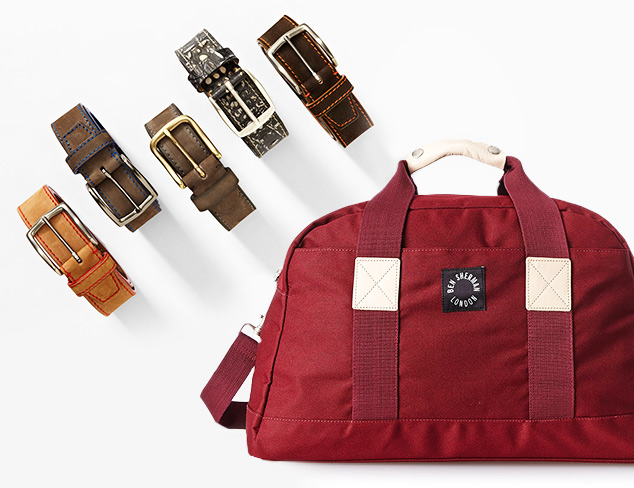 Up to 75% Off: Bags, Belts & More at MYHABIT