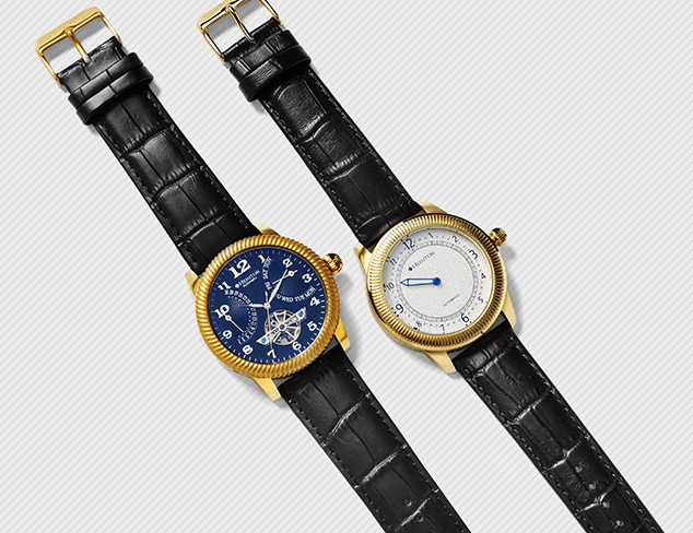 Up to 80% Off: Jewelry & Watches at MYHABIT