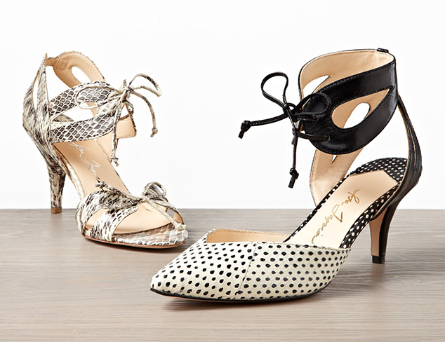Up to 80% Off: Wedges & Pumps at MYHABIT