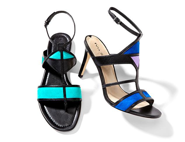Via Spiga Footwear at MYHABIT