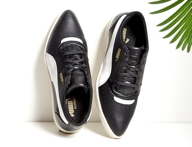 Work It Out: Sneakers at MYHABIT
