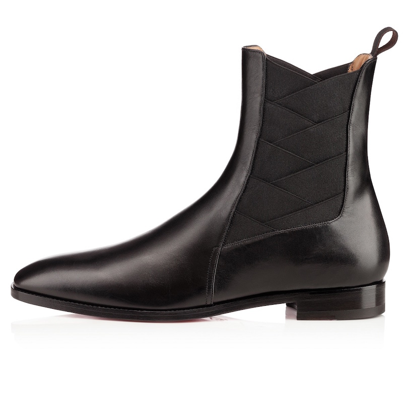 Christian Louboutin Brian Chelsea Boots