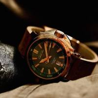 Cobra de Calibre CuSn8 Automatic Watches