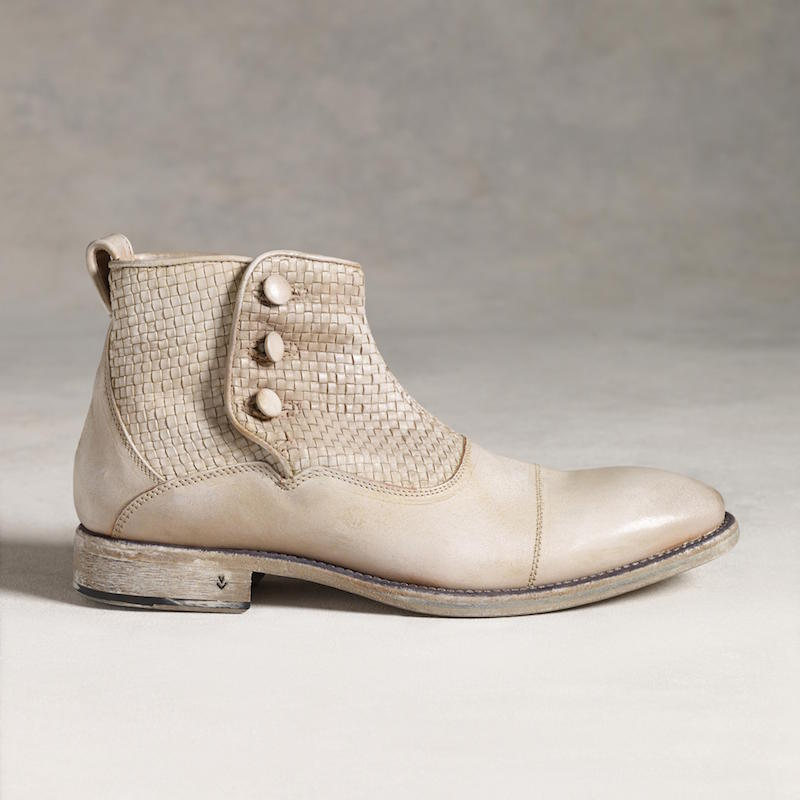 John Varvatos Fleetwood Button Boot_2