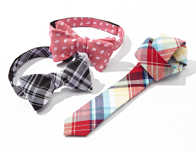 $29 & Under: Wedding Ready Ties at MYHABIT