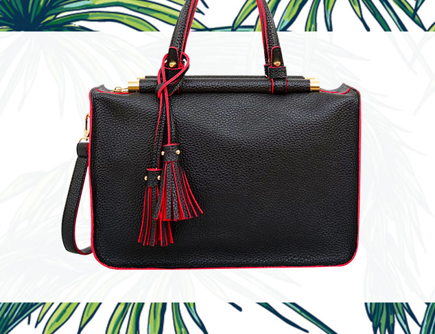 $55 & Under: Mellow World Handbags at MYHABIT