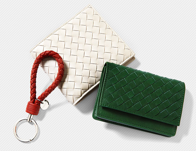 A Touch of Luxury Bags, Wallets & More at MYHABIT