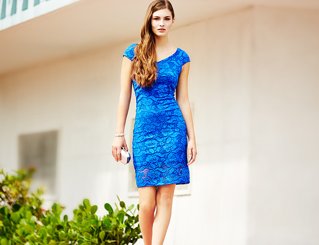 Alexia Admor Dresses incl. New Styles at MYHABIT