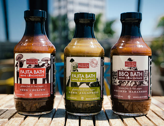 BBQ Ready Sweetwater Spice Company at MYHABIT