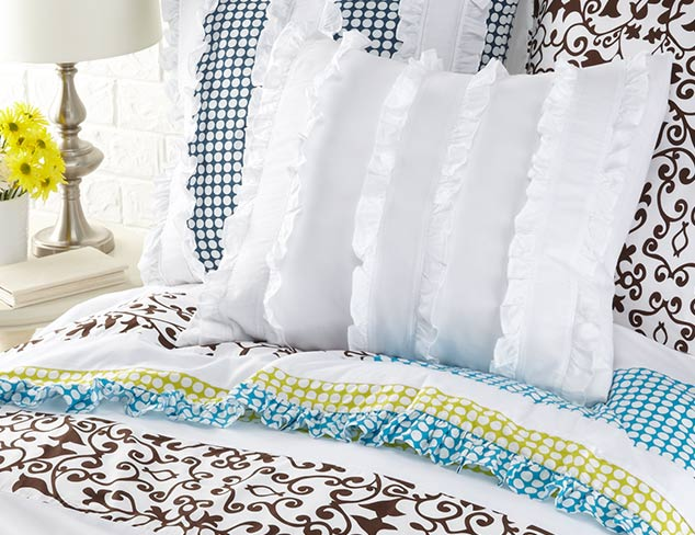 Bedding by Size Queen & Full at MYHABIT