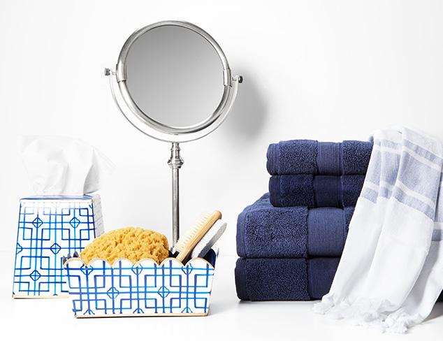 Best Of: Bath Essentials at MYHABIT