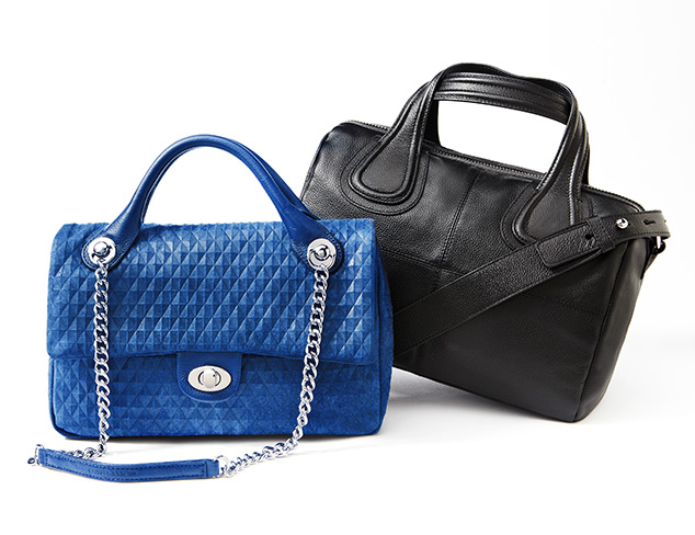 Boardroom & Beyond Handbags at MYHABIT