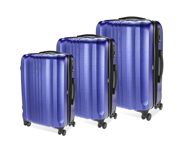 Caiman Luggage at MYHABIT