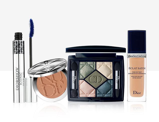 Christian Dior Makeup at MYHABIT