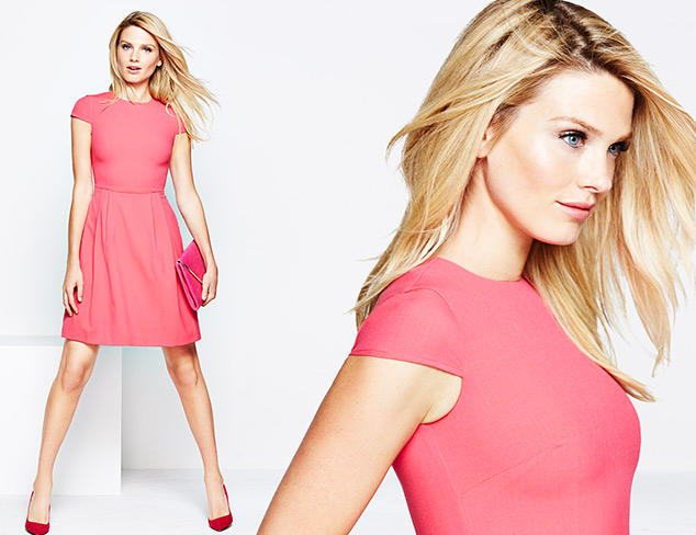Classically Chic Dresses & More at MYHABIT