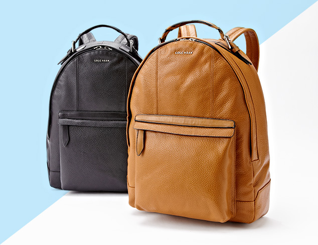 Cole Haan Accessories at MYHABIT