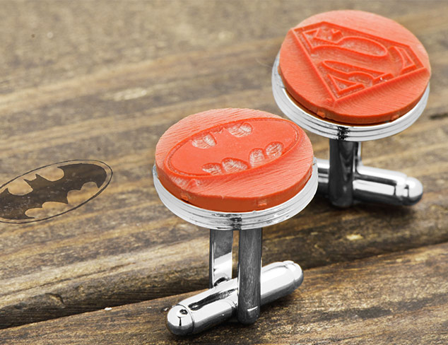 Cufflinks, Inc. at MYHABIT
