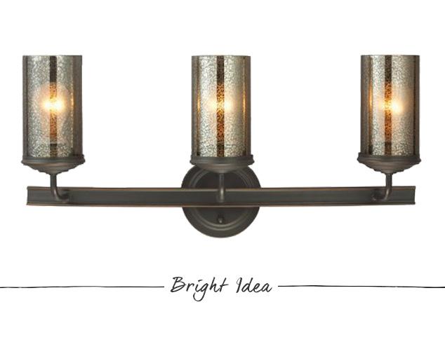 Customer Favorites: Vanity Lighting at MYHABIT