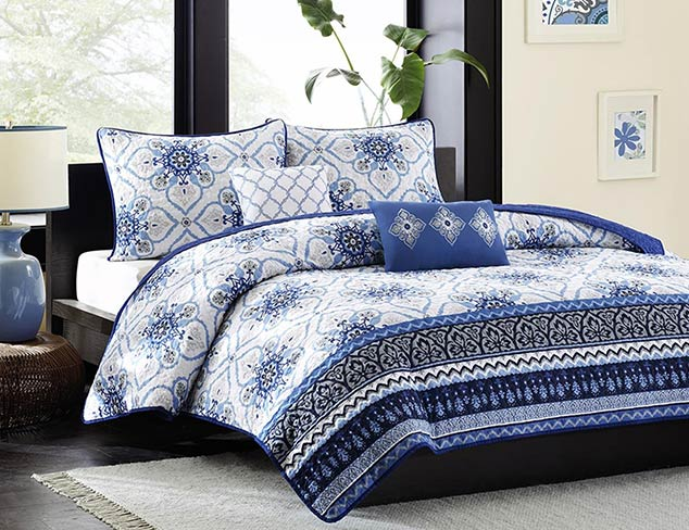 Dreamy Bedding at MYHABIT