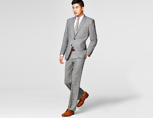 English Laundry Suits & Dress Shirts at MYHABIT