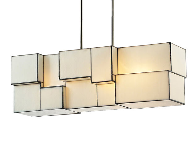 Favorite Lighting for the Kitchen at MYHABIT