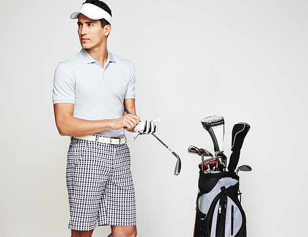 IZOD Golf at MYHABIT