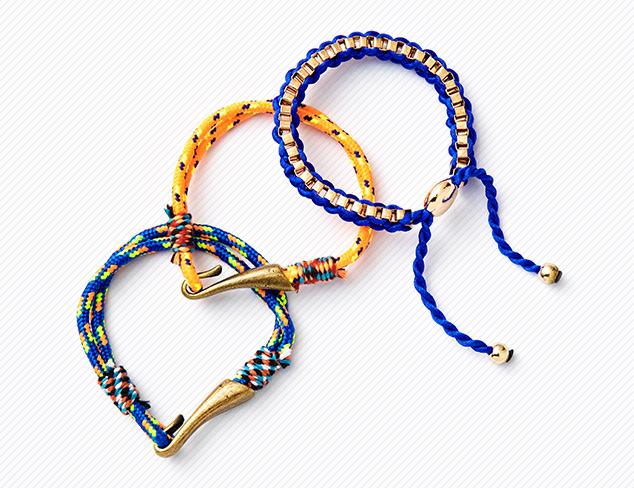 J.Smith Jewelry at MYHABIT