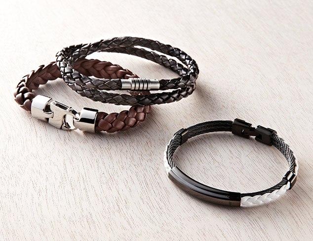 Jewelry feat. BlackJack at MYHABIT