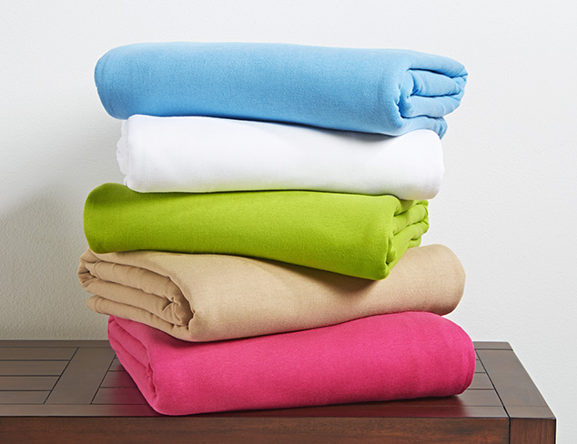 Just $28 Jersey Sheets at MYHABIT