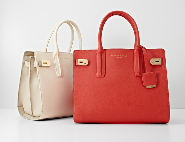 Kenneth Cole Handbags at MYHABIT