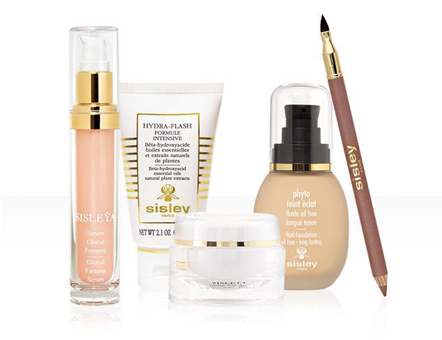 Little Luxuries Makeup & Skincare feat. sisley at MYHABIT