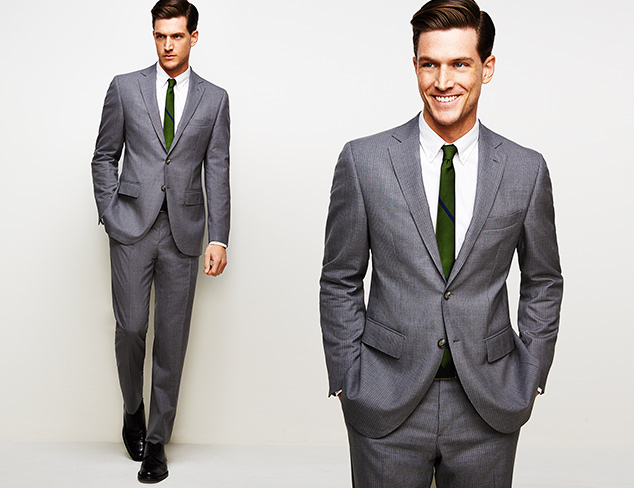 Lubiam Suits & Sportcoats at MYHABIT