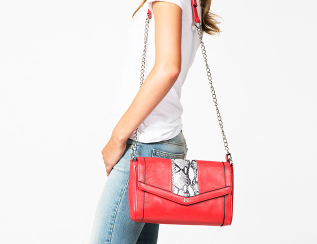 MOFÉ Handbags at MYHABIT