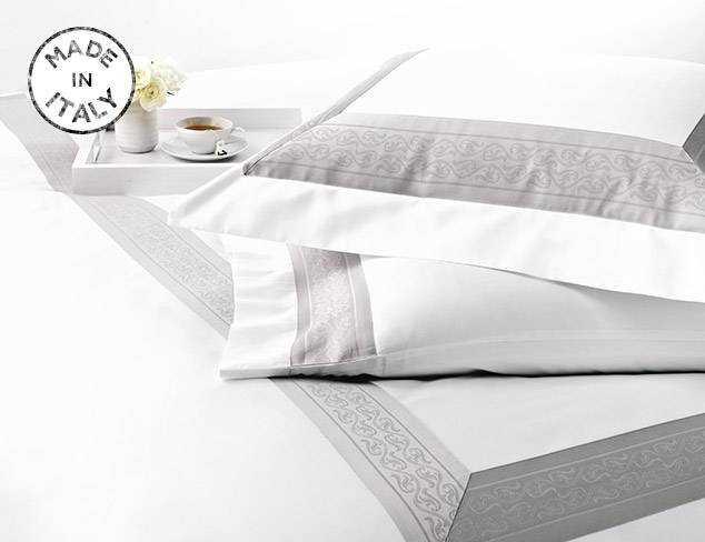 Made In Italy Dea Bedding at MYHABIT