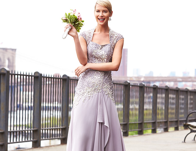 Mother of the Bride What to Wear at MYHABIT