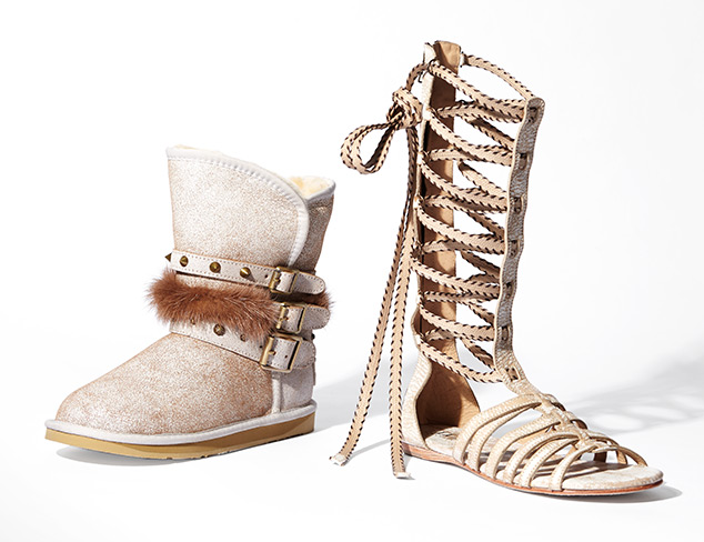 New Arrivals: Australia Luxe Collective at MYHABIT